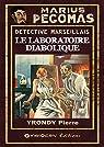 Le laboratoire diabolique par Yrondy