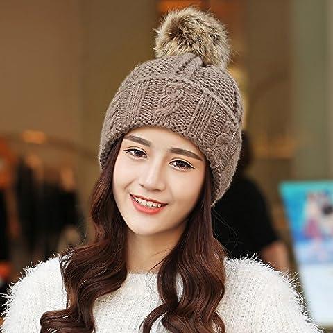 Dngy*La marea Coreana di autunno e inverno maglione maglia elegante