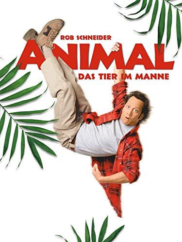 - Tier (Animal - Das Tier im Manne)