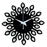 #5: Dkcollection analog wall clock
