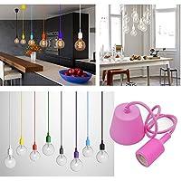 Amazon.it: Ikea - Lampadari, lampade a sospensione e plafoniere ...