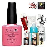 CND Shellac Gotcha Starter Kit