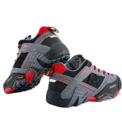 MatchLife Men's Multisport Outdoor Shoes Noir-Style1