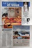 Telecharger Livres FIGARO ET VOUS LE No 20579 du 30 09 2010 MARCHE DE L ART LES ANNEES 1970 DECOLLENT A PARIS DEBUT DES DEFILES DU PRET A PORTER FEMME ARTHUR PENN EST MORT TO THE GOOD OLD TIMES YUL BRYNNER EN PHOTO A LA GALERIE DU PASSAGE (PDF,EPUB,MOBI) gratuits en Francaise