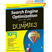 Search Engine Optimization All–in–One For Dummies®