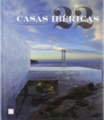 22 CASAS IBERICAS