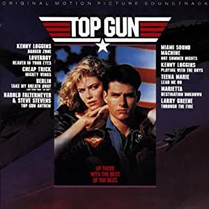 top gun amazoncouk music
