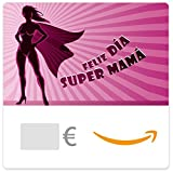 Cheque Regalo de Amazon.es - E-Cheque Regalo - Feliz Día Super Mamá