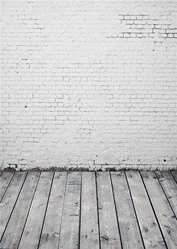 Daniu pared de ladrillo Foto retro de vinilo fotos de vinilo 150X210cm Foto estudio de fondo para niños DB01