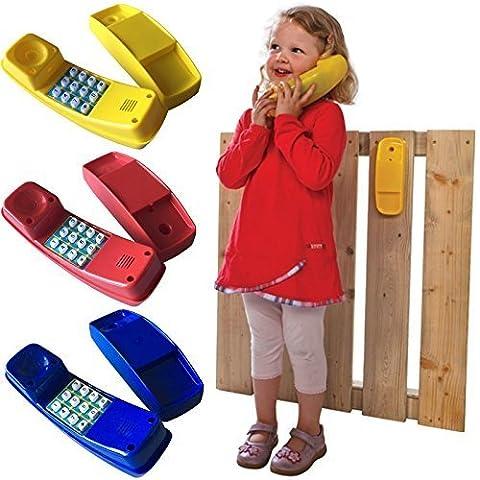 Téléphone pour enfants pour le jeu Tower House jeu -