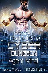 Cyber Dungeon Agent Mind: Generation 5