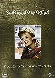 Se Ha Escrito Un Crimen - Temporada 12 [DVD]