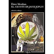El amante de Janis Joplin