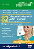 82 collaboratori professionali sanitari-infermieri