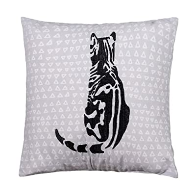 Mousai Cushion - inexpensive UK light store.