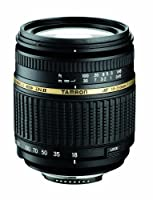 Tamron AF18-250mm F/3.5-6.3 Di-II LD Aspherical (IF) Macro Canon Negro -...