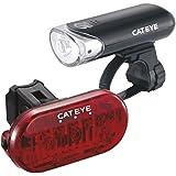 Cateye EL130/TL135 Cycling Light Set