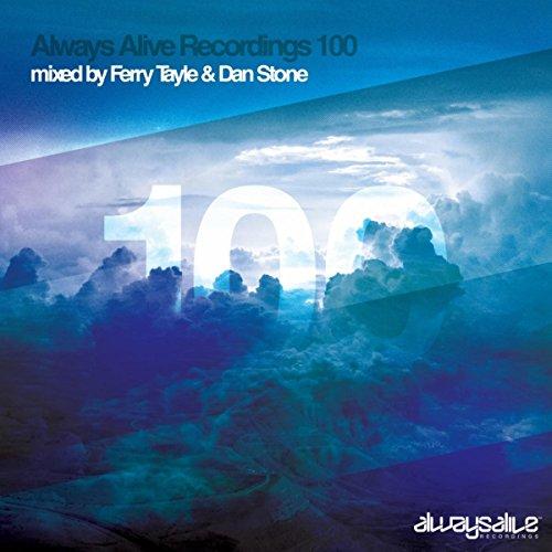 Always Alive Recordings 100 Mi...
