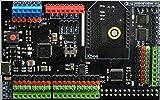 DF Arduino Shield d'expansion pour Raspberry Pi modèle B/Détecteur de mouvement pour la sécurité et la détection de humains/un joli et faible coût LCD12864d'affichage/Double Moteur pas à pas bipolaire Shield/GSM/GPRS et GPS Shield