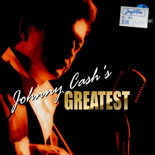 Johnny Cash's Greatest