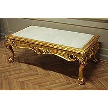 Barock Marmor Couchtisch Tisch Antik Stil Rokoko Altaawe Antik Stil  Massivholz Replizierte Antiquitten Von Louisxv With Couchtisch Ahorn
