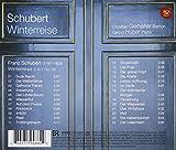 "Schubert : Winterreise (""Le voyage d'hiver"") [Import allemand]"