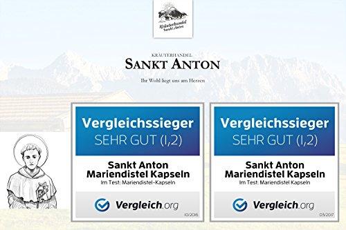 Kräuterhandel Sankt Anton
