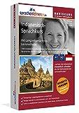 Indonesisch Sprachkurs: Indonesisch lernen für Anfänger (A1/A2). Lernsoftware + Vokabeltrainer
