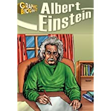 Albert Einstein (Saddleback Graphic: Biographies)