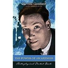 The Power of Awareness  ( Metaphysical Pocket Book )