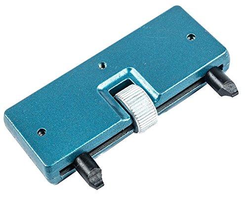 Preisvergleich Produktbild Gehäuseöffner Uhrenwerkzeug Uhrenöffner Schraubböden Bodenöffner A