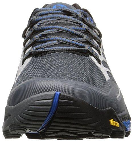 Merrell All Out Peak, Chaussures de randonnée basses homme Turbulence / Blue
