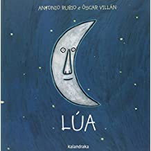 Lúa (Do berce á lúa)