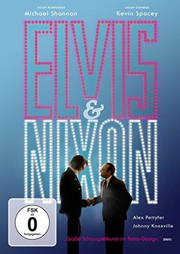 Bild von Elvis & Nixon