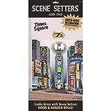from Amscan Amscan Scene Setter Times Square Model 675555