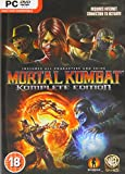 Cheapest Mortal Kombat Komplete Edition on PC