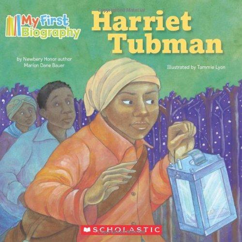 Harriet Tubman (My First Biography)
