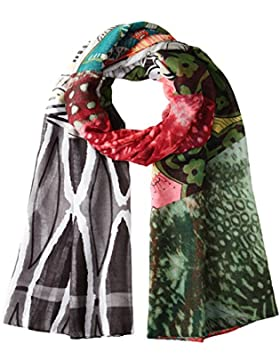 Foulard Rectangle Alabama de Des