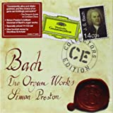 Bach, J.S.: The Organ Works (DG Collectors Edition)