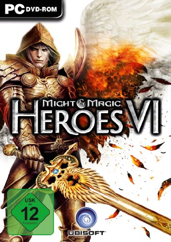 Might + Magic: Heroes 6