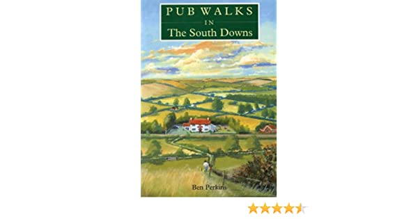 pub walks in the south downs
