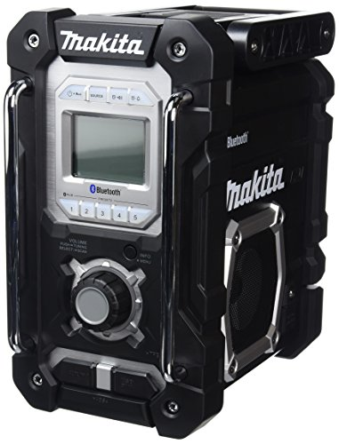 Preisvergleich Produktbild Makita Maki Baustellenradio DMR 106B bu | Baust