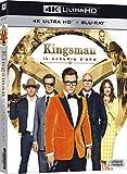 Kingsman - Il Cerchio D'Oro (4K+Br)