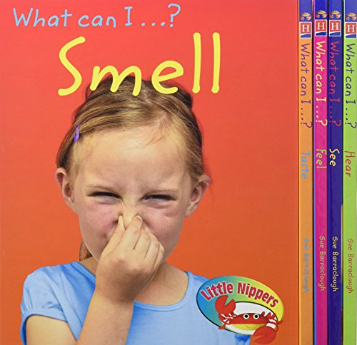 Little Nippers - What Can I?: Pack A