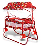 Cradle for New Born Baby Baby Cradle Cradle Bed for Babies by Akshat