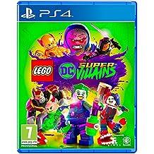LEGO DC Super-Villains - PlayStation 4 [Edizione: Regno Unito]