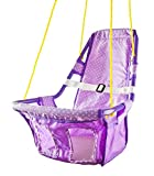 Baybee Baby Amul Hanging Hammock - Swing Chair with Safety Belt