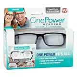 SPJ ENTERPRISE Reading Glasses from One Power Readers - Read Small Print