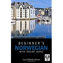Beginneras Norwegian with Online Audio (Hippocrene Beginner's)
