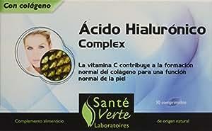 Santé Verte - Acide Hyaluronique 130 mg - 30 comprimés